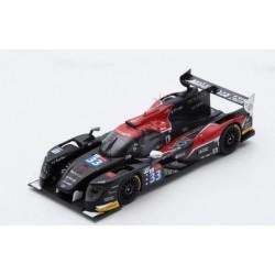 Ligier JS P217 Gibson 33 24 Heures du Mans 2018 Spark S7018