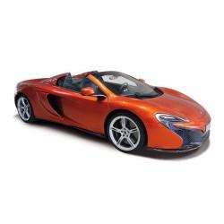 McLaren 650S Spider 2014 Orange Minichamps 537148230