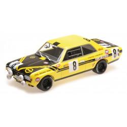 Opel Commodore A Steinmetz 8 24 Heures de Spa Francorchamps 1970 Minichamps 155704608