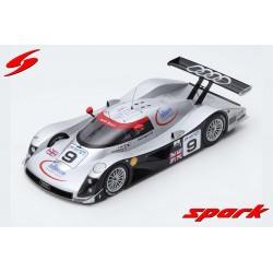 Audi R8C 9 24 Heures du Mans 1999 Spark 18S339