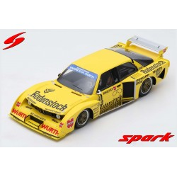 BMW 320 Turbo 4 DRM Nurburgring 1979 Manfred Winkelhock Spark 18S388