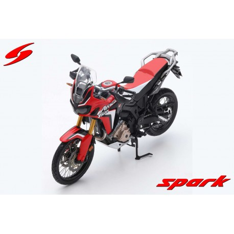 Honda CRF1000L Africa Twin DCT 2017 Spark M12045