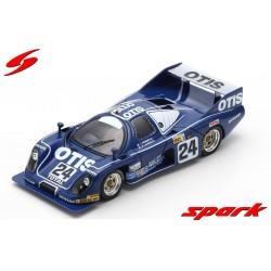 Rondeau M382 24 24 Heures du Mans 1982 Spark S2273