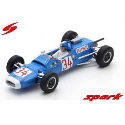 Matra MS5 34 F2 Winner Allemagne 1966 Jean Pierre Beltoise Spark S7180