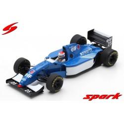 Ligier JS39B 25 F1 France 1994 Eric Bernard Spark S7401