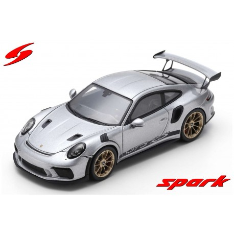 Porsche 911 GT3 RS 2018 Spark S7627