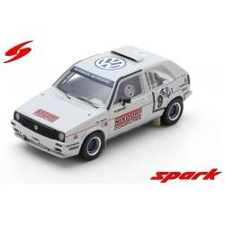 Volkswagen Golf II 9 Pikes Peak 1987 Jochi Kleint Spark S7795