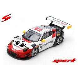 Porsche 911 GT3 R 911 8 Heures de Californie 2018 Spark SUS064