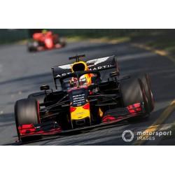 Aston Martin Red Bull Honda RB15 F1 2019 Max Verstappen Minichamps 410190033
