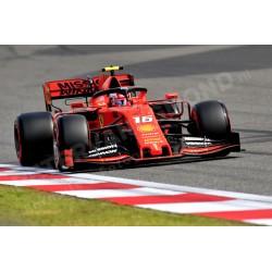Ferrari SF90 F1 Chine 1000th Grand Prix 2019 Charles Leclerc Looksmart LS18F1020