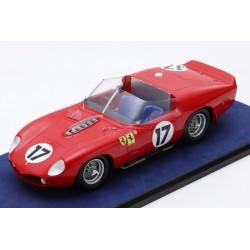 Ferrari 250 TRI61 17 24 Heures du Mans 1964 Looksmart LS18LM09
