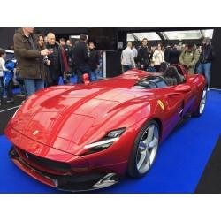 Ferrari Monza SP1 Red Looksmart LS18021B