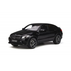 Mercedes AMG GLC 43 Coupe Obsidian Black GT Spirit GT229