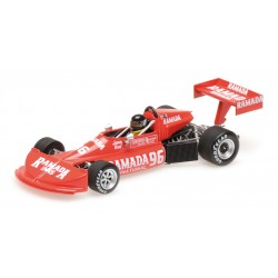 March Ford 76B Cosworth Formula Atlantic Trois-Rivières 1976 James Hunt Minichamps 417762096