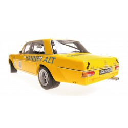Mercedes Benz 300 SEL 6.8 38 Hockenheim 1971 Minichamps 155713438