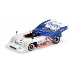 Porsche 917/10 2 Eifelrennen Nurburgring Interserie 1974 Minichamps 437746502