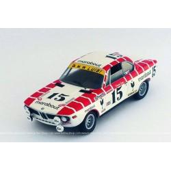 BMW 2800 CS 15 24 Heures de Spa Francorchamps 1972 Trofeu TRORRBE03