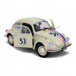 Volkswagen Beetle 1973 Racer 53 Solido S1800505