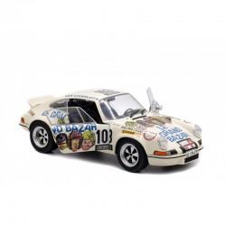 Porsche 911 RSR 103 Tour de France 1973 Bayard Hervé Ligonnet René Solido S1801106