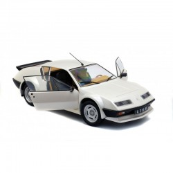 Alpine A310 Pack GT White Solido S1801201