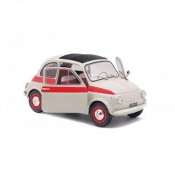 Fiat 500 Nuova Sport 1960 Solido S1801401