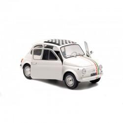 Fiat 500 Italia 1958 Solido S1801403