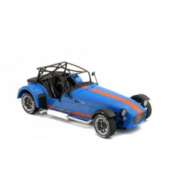 Caterham 275R Academy 2014 Metallic Light Blue Solido S1801802