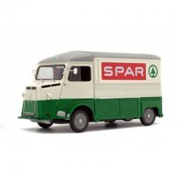 Citroen Type HY 1969 Spar Solido S1850015