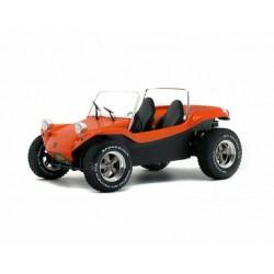 Meyers Manx Buggy Convertible Orange Solido S1802702