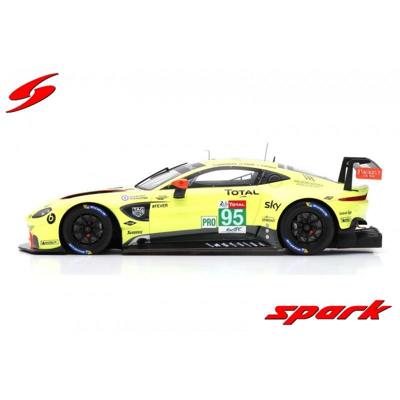 Aston Martin Vantage AMR 95 24 Heures Du Mans 2018 Spark
