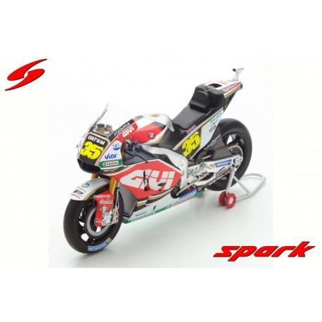 Honda RC213V 35 Cal Crutchlow Moto GP 2017 Spark M12014