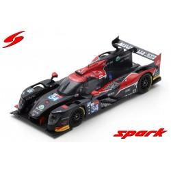 Ligier JS P217 Gibson 34 24 Heures du Mans 2018 Spark S7019