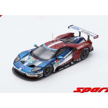 Ford GT 67 24 Heures du Mans 2018 Spark S7051