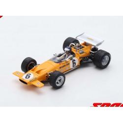 McLaren M14A 6 F1 Canada 1970 Peter Gethin Spark S7141