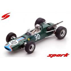 Matra MS7 30 F2 Albi 1967 Jackie Stewart Spark SF123