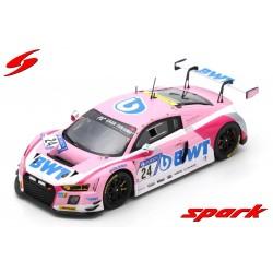 Audi R8 LMS 24 24 Heures du Nurburgring 2018 Spark SG409