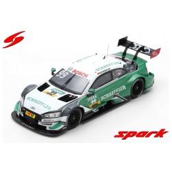 Audi RS5 99 DTM 2018 Mike Rockenfeller Spark SG432
