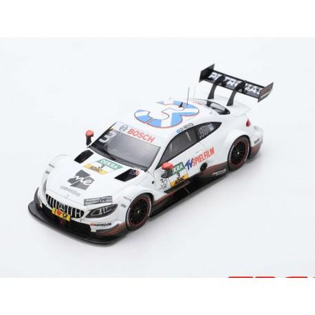 DTM 2018 Mercedes-AMG C63 Paul Di Resta 1 of 300 SG441 Spark