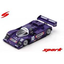 Porsche 962 10 24 Heures de Daytona 1991 Spark SUS042