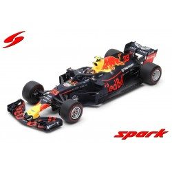 Aston Martin Red Bull Tag Heuer RB14 33 F1 Mexique 2018 Max Verstappen Spark 18S354
