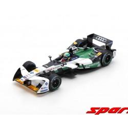 Audi Sport ABT Schaeffler Formule E 1 Zurich 2018 Lucas Di Grassi Spark S5929