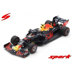 Aston Martin Red Bull Tag Heuer RB15 F1 2019 Pierre Gasly Spark S6077