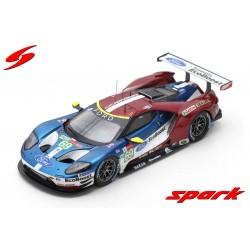 Ford GT 69 24 Heures du Mans 2018 Spark S7053
