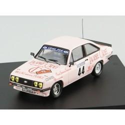 Ford Escort mk2 RS2000 44 Ronde du Quercy 1982 Auriol Tussot Trofeu T1810