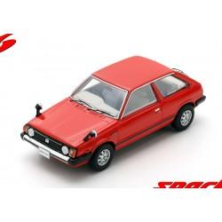 Subaru Leone Sedan 1.8 1979 Spark S7358