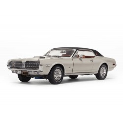 Mercury Cougar XR7G 1968 Sunstar SUN1572