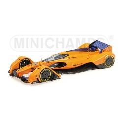 McLaren MP-X2 F1 Concept Study 2018 Minichamps 537133814