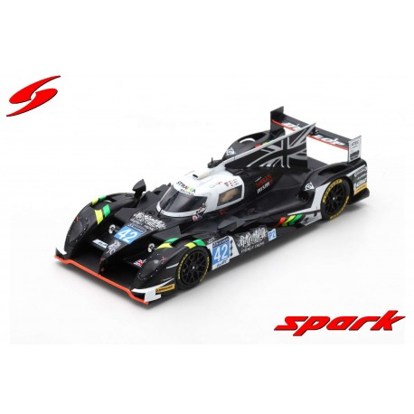 Dome S103 Nissan 42 24 Heures du Mans 2015 Spark S4656