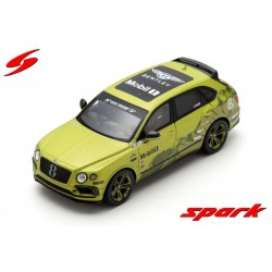 Bentley Bentayga Pikes Peak 2018 Spark S7798