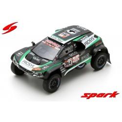 Peugeot 3008 DKR Maxi 364 Easy Rally Rallye Dakar 2019 Lafay Delaunay Spark S5630